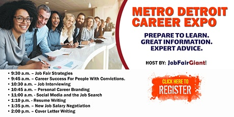 CAREER PERSONAL BRANDING Mystery Revealed tickets