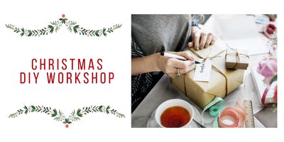 Christmas DIY Workshop
