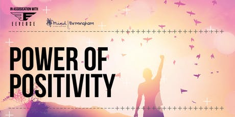 Power Of Positivity tickets