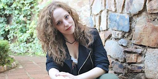 Taller de Bodhrán con Blanca Agudo