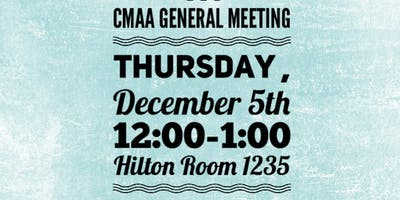 CMAA 4th General Meeting