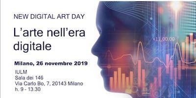 New Digital Art Day