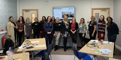 Female Business Masterclass and Networking Event