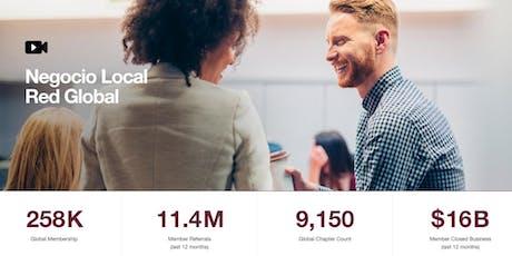 Yo en Networking que soy empresario? Nooo! Te gusta que te recomienden? entradas
