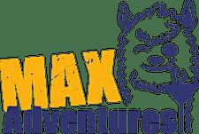 Maxadventures logo