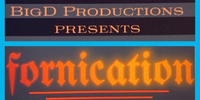 JAN 2020 FornicationParty Sat 11th