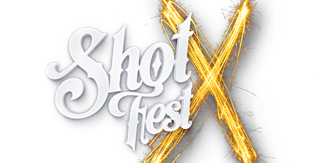 Shotfest - Birmingham End of Exams Special tickets