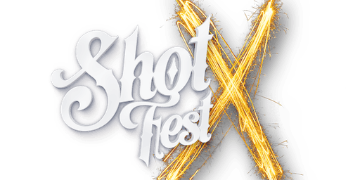 Shotfest - Birmingham End of Exams Special