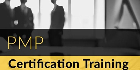 Project Management Professional (PMP)® MasterClass tickets