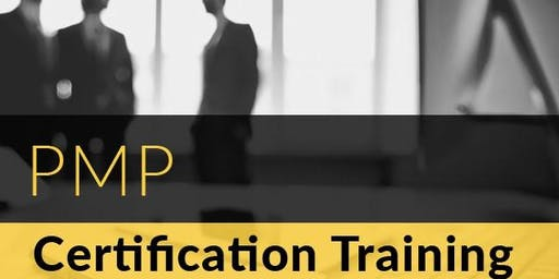 Project Management Professional (PMP)® MasterClass
