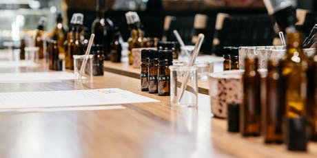 DIY Aromatherapy Christmas Gifts with 20A at Custom Lane  tickets