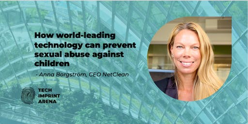 How world-leading technology can prevent sexual abuse