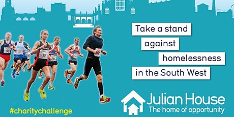 Run the Bath Half 2020 for Julian House tickets