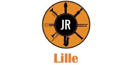 Jazz Rehearsals Lille #1 billets