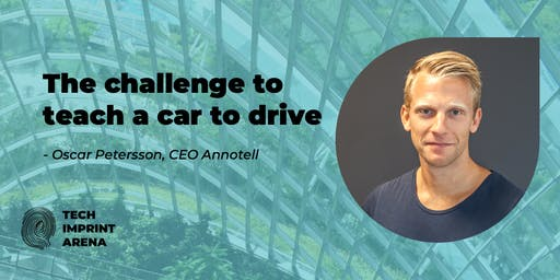 The challenge to teach a car to drive