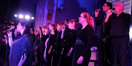 Flanders Gospel Choir tickets