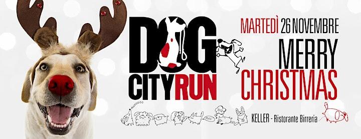 Immagine Merry Christmas - DogCityRun