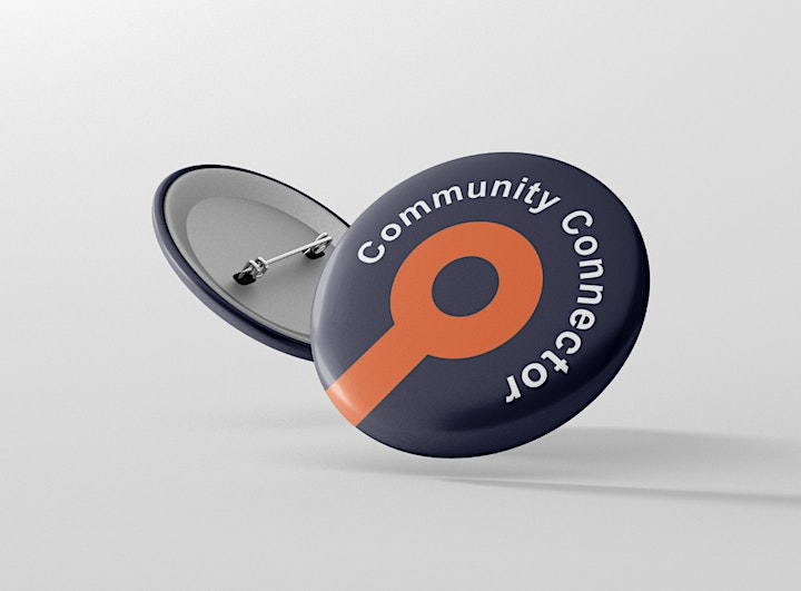 Community Connector Training - 27th August 2021 image