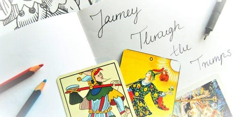 Journey Through the Trumps: The Magician in the Tarot tickets