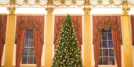 Christmas Evenings at the Castle tickets