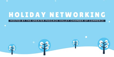 Holiday Networking Event tickets