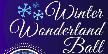 GCU Winter Wonderland Ball tickets