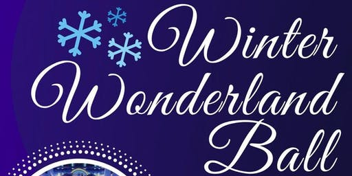 GCU Winter Wonderland Ball