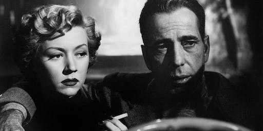 Film   In A Lonely Place #Noirvember