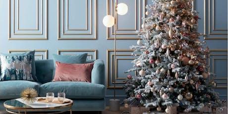 Meet the Stylists, Home Design Expert Talk tickets