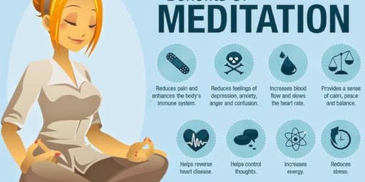 Mediatation & DIY All Natural Satchel