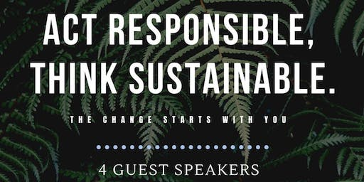 Sustainable Enterprise Talk