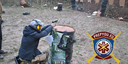 1 Day Weapon Competency Training