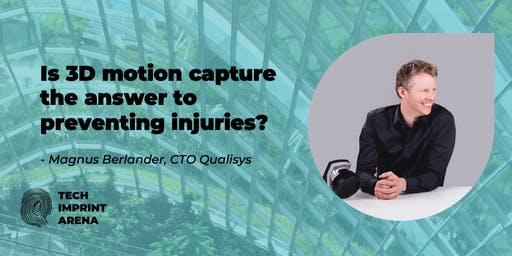 Is 3D motion capture the answer to preventing injuries?