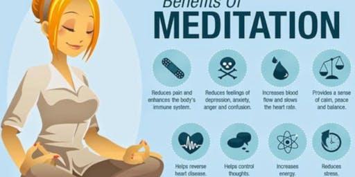 Meditation & DIY All Natural Satchel