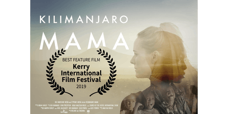 Kilimanjaro Mama tickets
