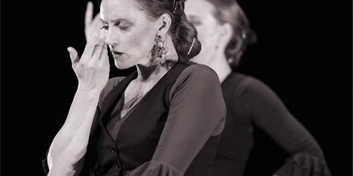 Amsterdam / Circle: Flamenco at Duende