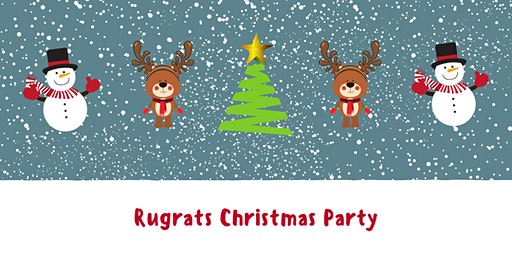 Rug Rats Christmas Party 2019