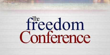 The Freedom Conference tickets