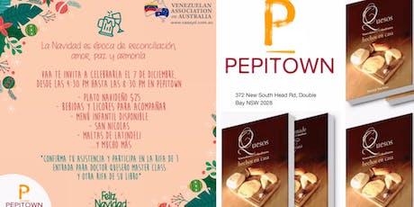 Copy of Fiesta de Navidad para los Venezolanos en Sydney tickets