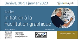 Initiation à la Facilitation Graphique avec Thierry...