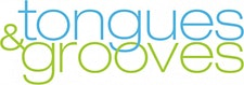 Tongues & Grooves logo
