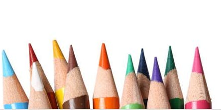 Win20DS1 - Colored Pencil Drawing - Tues. Feb 4 - Mar 10 from 10am-12pm