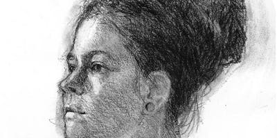 Win20OP1 - Portrait Drawing/Painting - Tues. Feb 4 - Mar 10 - 3:30 -5:30 pm