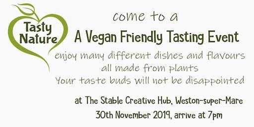 Tasty Nature Tasting Event