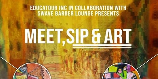 MEET, SIP & ART