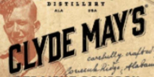 Clyde Maye's Whiskey Night