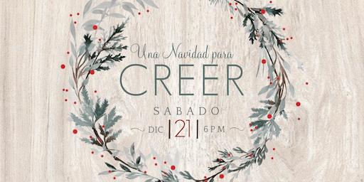 Una Navidad Para Creer