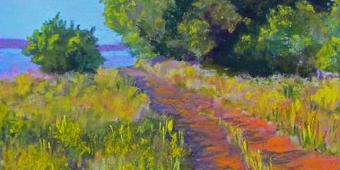 Win20DS3 - Introduction to Pastels - Wed., Feb 5 - Mar 11 - 10am - 12pm