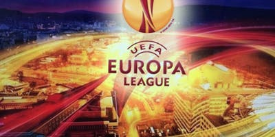 Europa League Final  at the Vale Vault