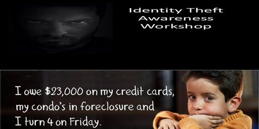 Identity Theft Awareness Workshop